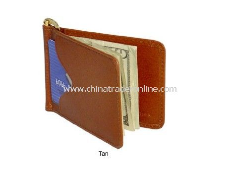 Money Clip Wallets from China