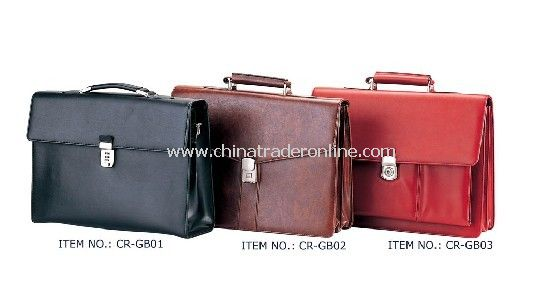 PU Briefcases