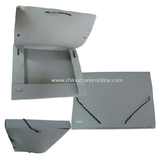 2011 File Box