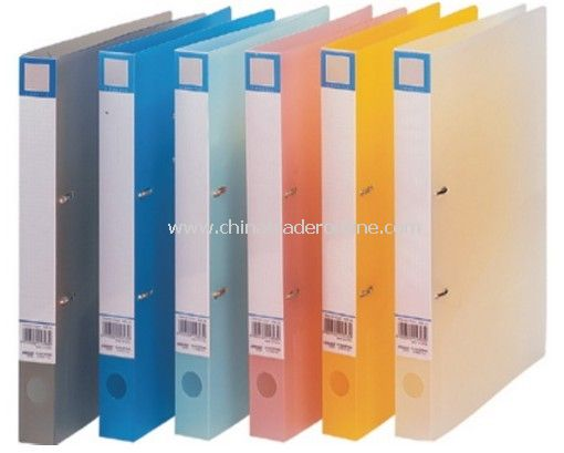 2d Ring Binder from China