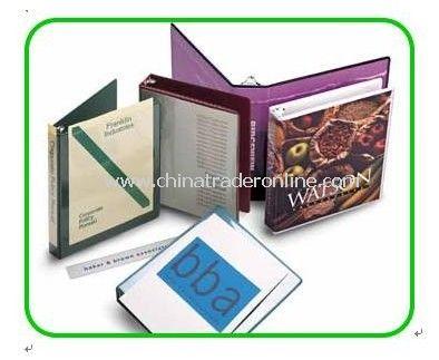 Binder & File Folder from China
