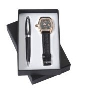 Gift Set With Watch, Ball Pen