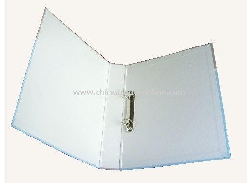 Lever Arch File Folder