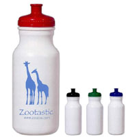 20oz Biodegradable Sports Bottle from China