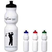 28oz Biodegradable Sports Bottle
