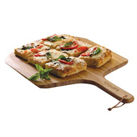 Bamboo Pizza Peel Board from China