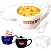BPA Free Soup Mug Soupreme from China