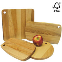 FSC Certified Bar Boards