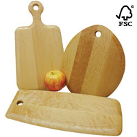 FSC Certified Serving Boards