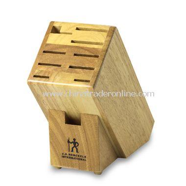 Henckels Classic Hardwood Block