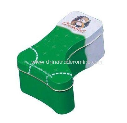 Boot Gift Tin Box