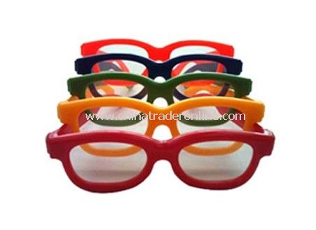Hot Selling 3D Polarized 3D Glasses