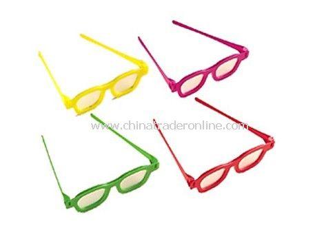 Hot Selling Polarized 3D Eyewear
