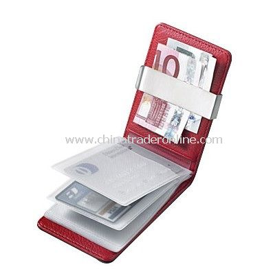 Credit Card Holder/ Money Clip
