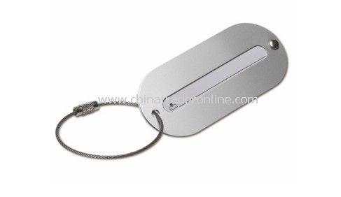 Metal ID Tag