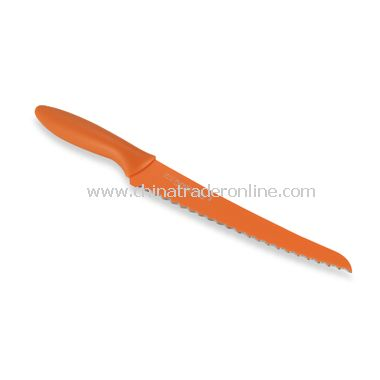 Bread Knife Model AB5062 - Orange