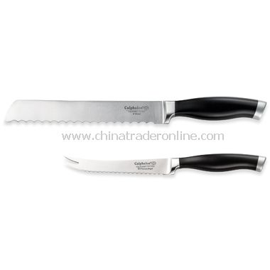 Calphalon Contemporary Bread Knife Set