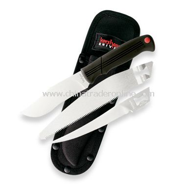 Sportsmans Blade Trader Clam