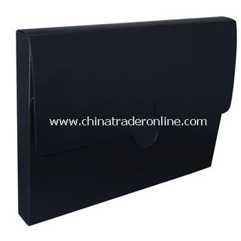 A4 & A5 Document Wallets