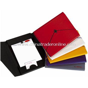 A4 Conference Folder