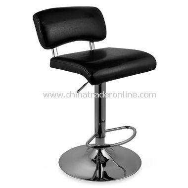 Promotional Airlift Stool With Chrome Finish Airlift