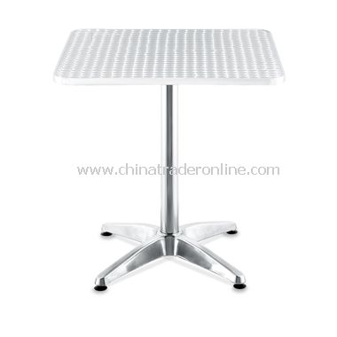 Christable Square Table