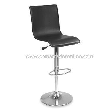 Curved Air Lift Stool from China