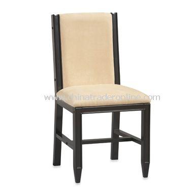 East End Avenue Beige Microfiber Chair