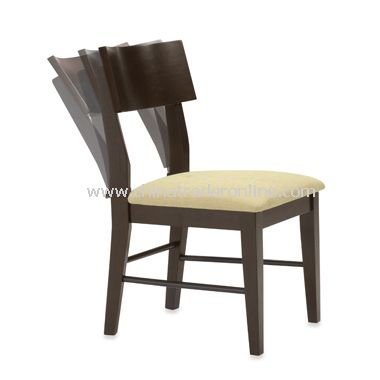 Hillsdale Furniture Camargo Flex Back Dining Chair