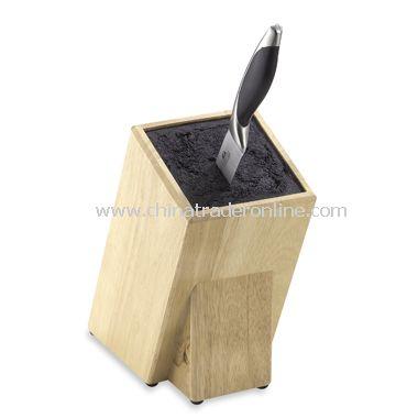 Kapoosh Universal Cutlery Block from China