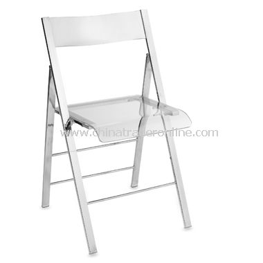 Acrylic chair - TheFind