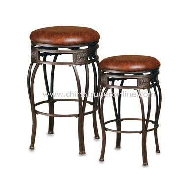Montello Backless Bar Stools
