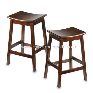 Pub Stools (Set of 2)