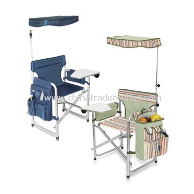 Sports Chair Deluxe