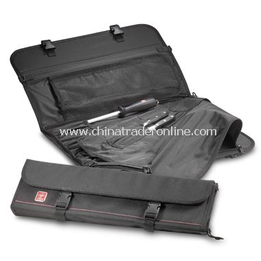 Wusthof Professional Chef Cutlery Case