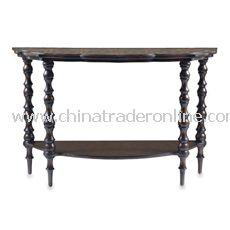 Antique Shoppe Sofa Table