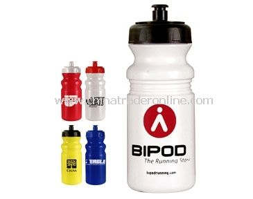 BioSafe Bike Bottle