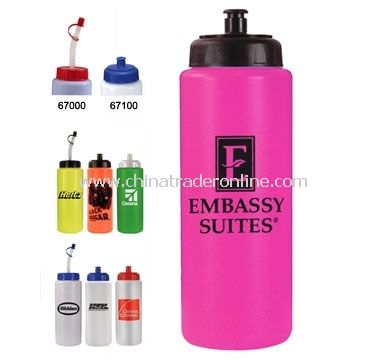 BioSafe Sports Bottle