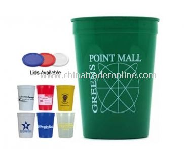 BioSafe Stadium Cup from China