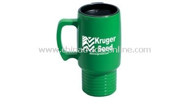 Corn Plastic Commuter Mug
