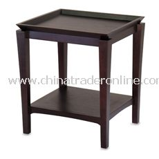 Finley End Table from China