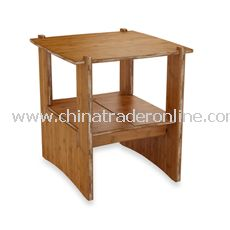 Legare Bamboo End Table