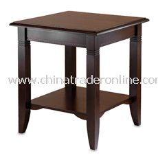 Nolan End Table from China