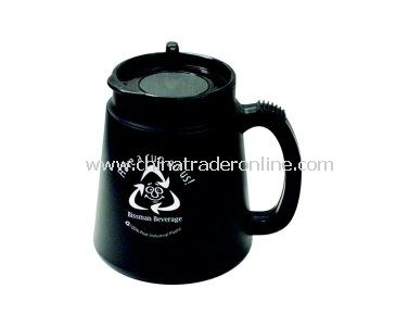 Recycled Shuttle Mug - 20 oz