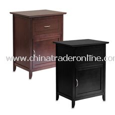 Side Accent Tables
