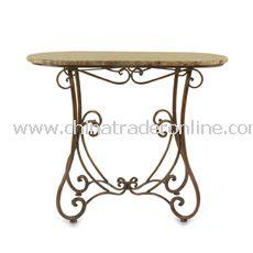 Uttermost Ava Table