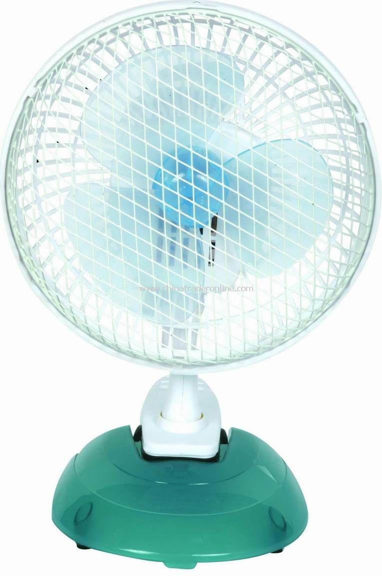 6 inch Desk Fan