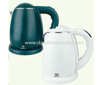 1.2L Electrical Kettle from China