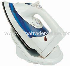 Cordless Steam Iron from China