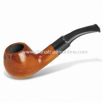 Mahogany Pipe, Various Designs are Available